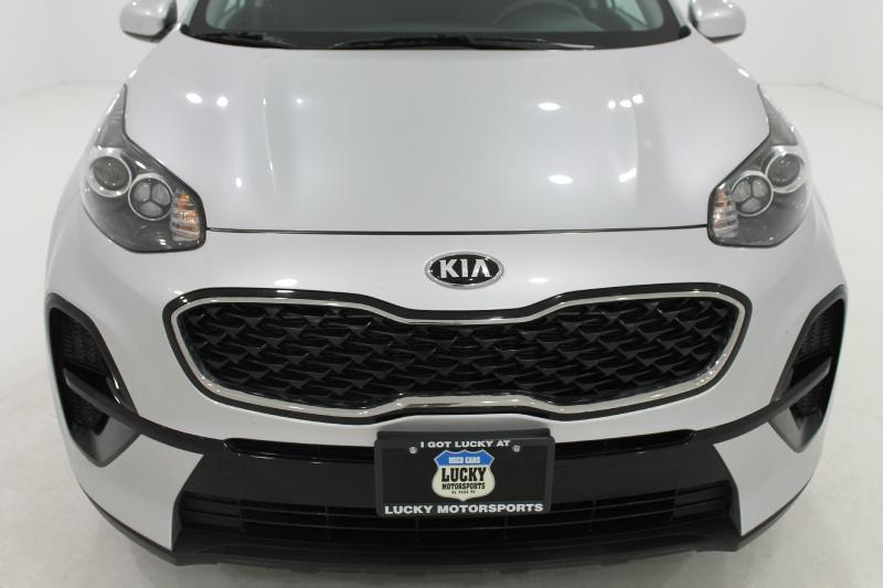 KIA SPORTAGE 2020 price $19,777
