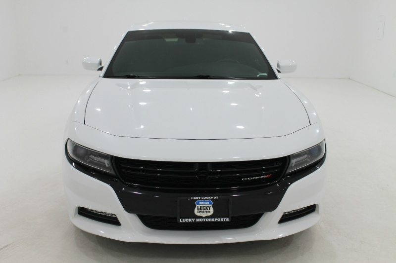 DODGE CHARGER 2017 price $25,777