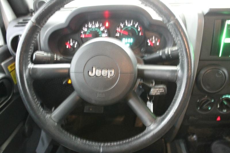 JEEP WRANGLER 2009 price $16,777