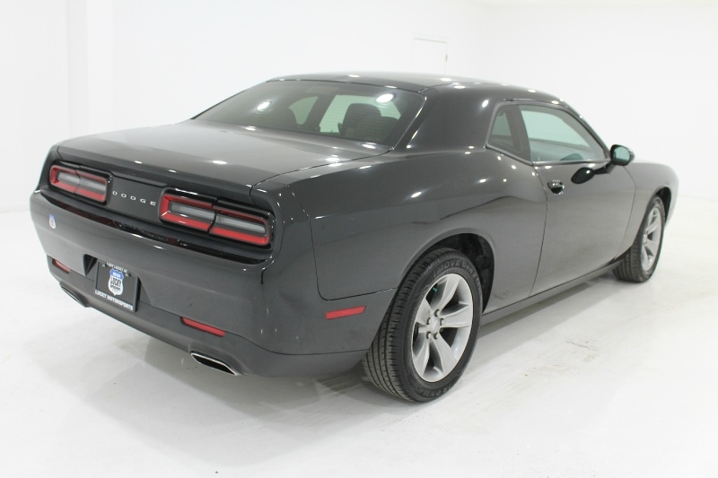 DODGE CHALLENGER 2016 price $17,777