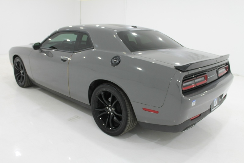 DODGE CHALLENGER 2018 price $26,777