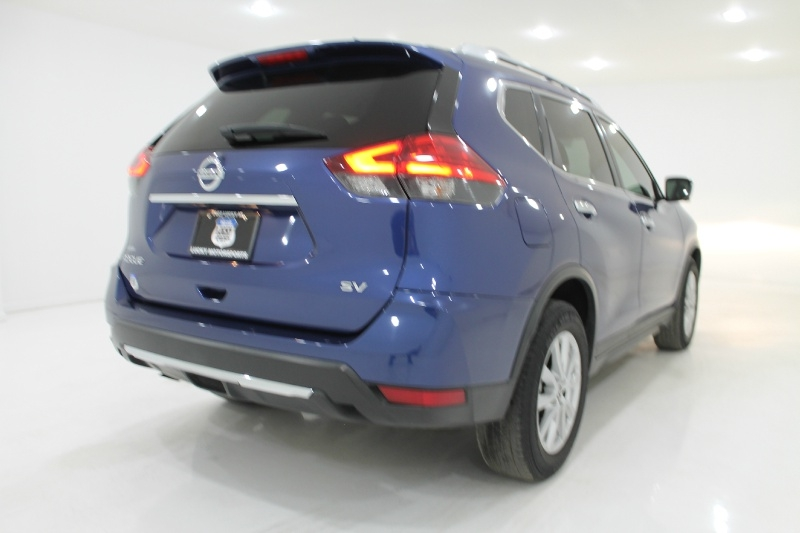 NISSAN ROGUE 2017 price $15,777