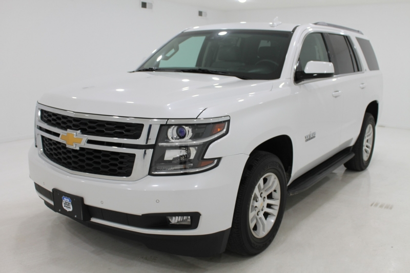 CHEVROLET TAHOE 2016 price $34,777