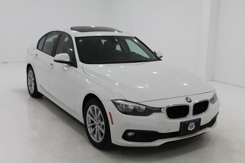 BMW 320 2017 price $21,777