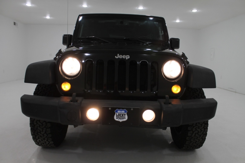 JEEP WRANGLER UNLIMI 2015 price Call for Pricing.