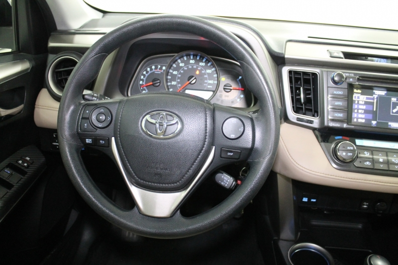 TOYOTA RAV4 2015 price Call for Pricing.