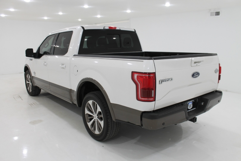FORD F150 2017 price $35,777