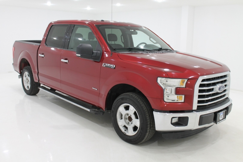 FORD F150 2015 price $26,777