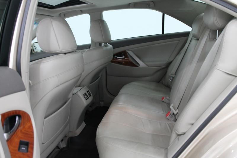 TOYOTA CAMRY 2011 price $11,777