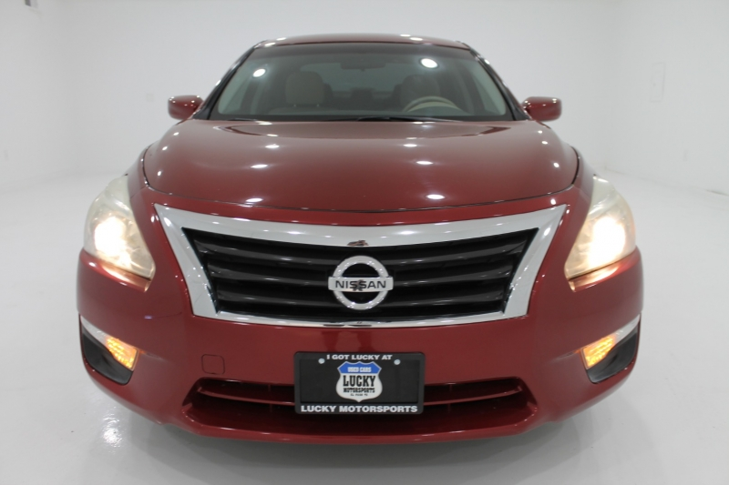 NISSAN ALTIMA 2015 price $11,777