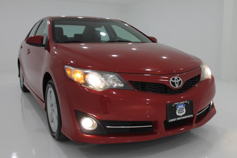 Toyota CAMRY 2014 price $14,777