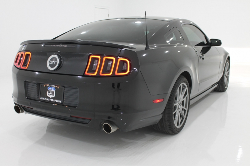 Ford MUSTANG 2014 price $28,777