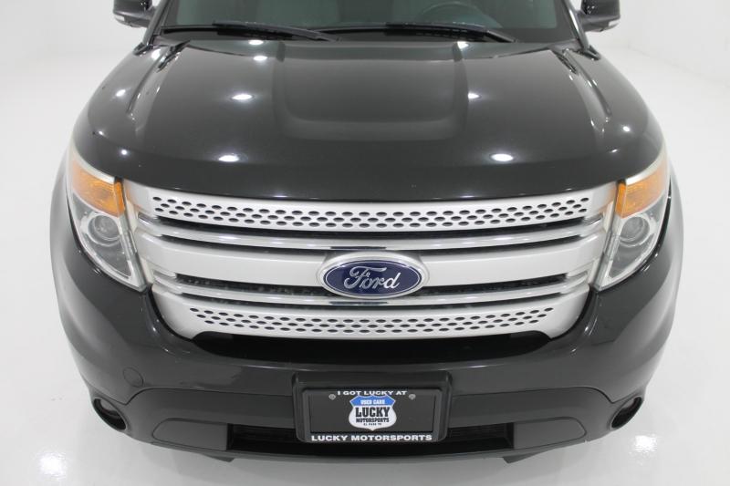 FORD EXPLORER 2015 price $17,777