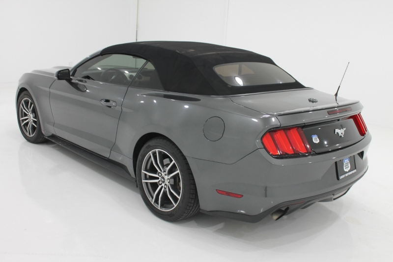FORD MUSTANG 2016 price $22,777