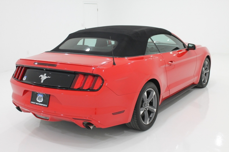 FORD MUSTANG 2015 price $19,777