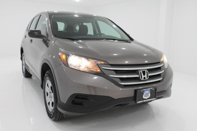 HONDA CR-V 2013 price $13,777