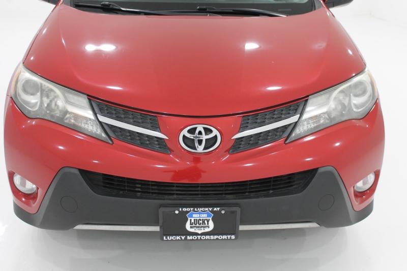 TOYOTA RAV4 2013 price $15,777