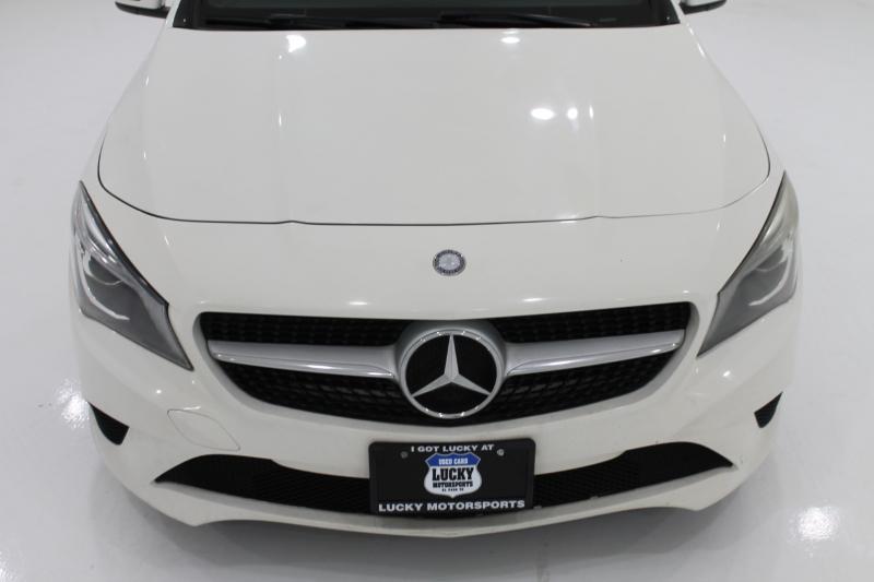 MERCEDES-BENZ CLA 2015 price $19,777