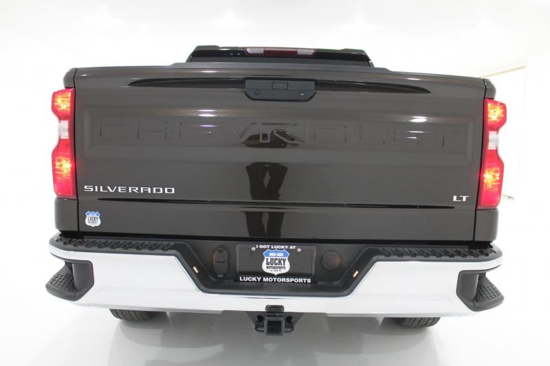 CHEVROLET SILVERADO 1500 2020 price $42,777