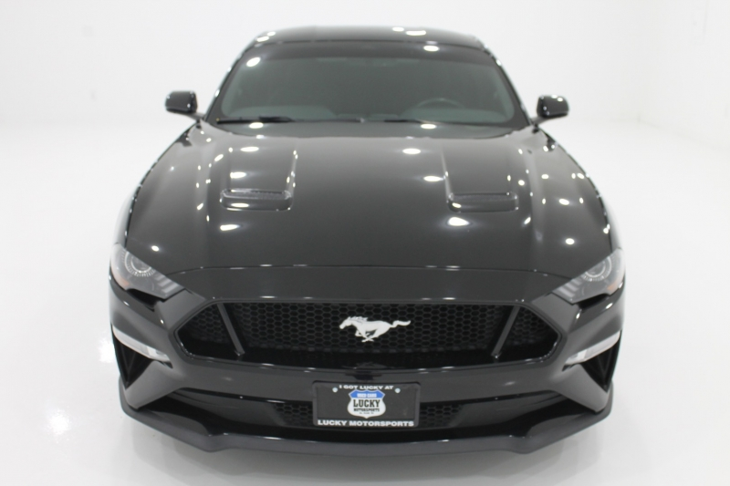 FORD MUSTANG 2018 price $35,777