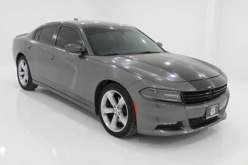 DODGE CHARGER 2016 price $23,777