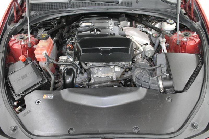 CADILLAC CTS 2018 price $31,777