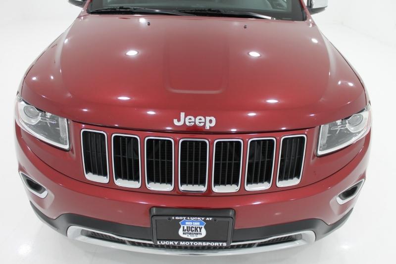 JEEP GRAND CHEROKEE 2014 price $23,777