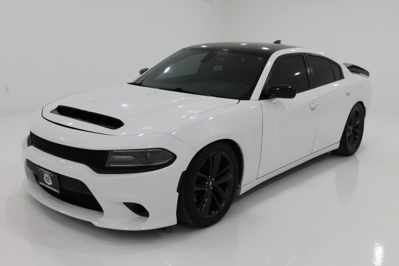 Dodge CHARGER 2016 price $29,777