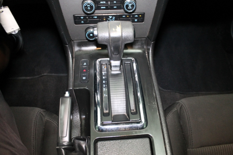 FORD MUSTANG 2012 price $13,777