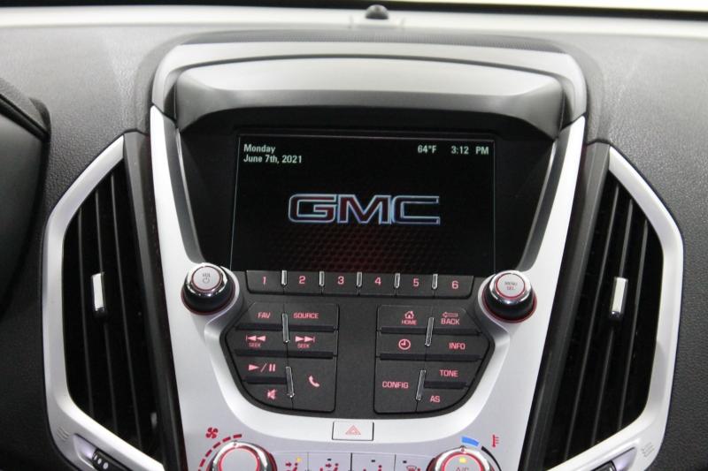 GMC TERRAIN 2017 price $17,777