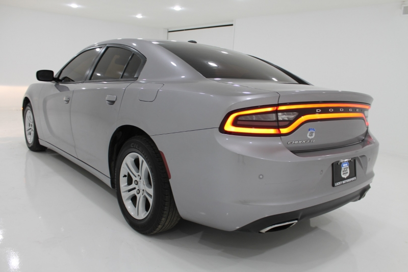 DODGE CHARGER 2016 price $17,777