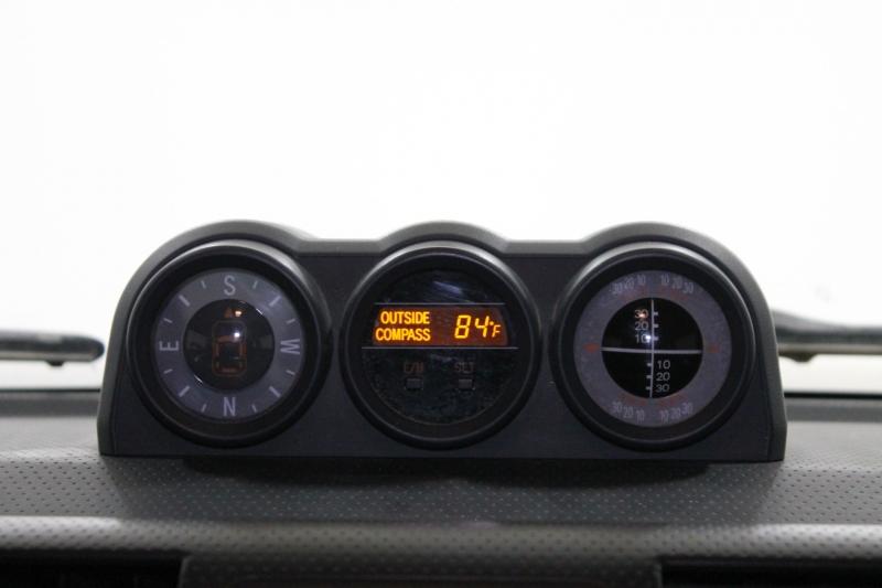 Toyota FJ CRUISER 2007 price $19,777