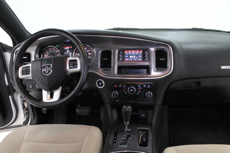 DODGE CHARGER 2014 price $14,777