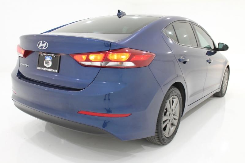 HYUNDAI ELANTRA 2017 price $13,777