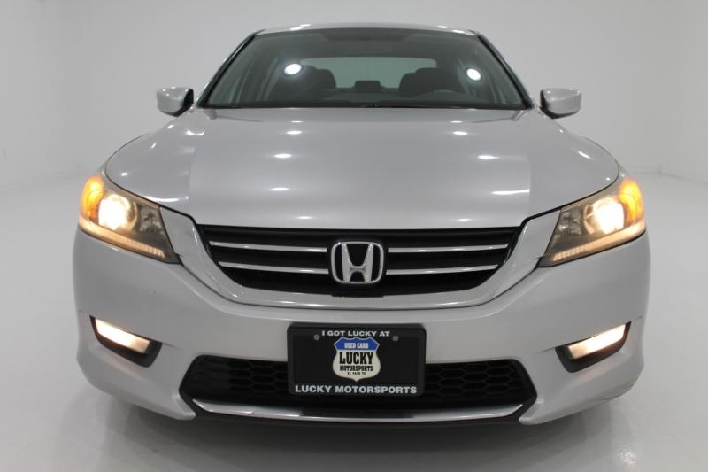 HONDA ACCORD 2015 price $16,777