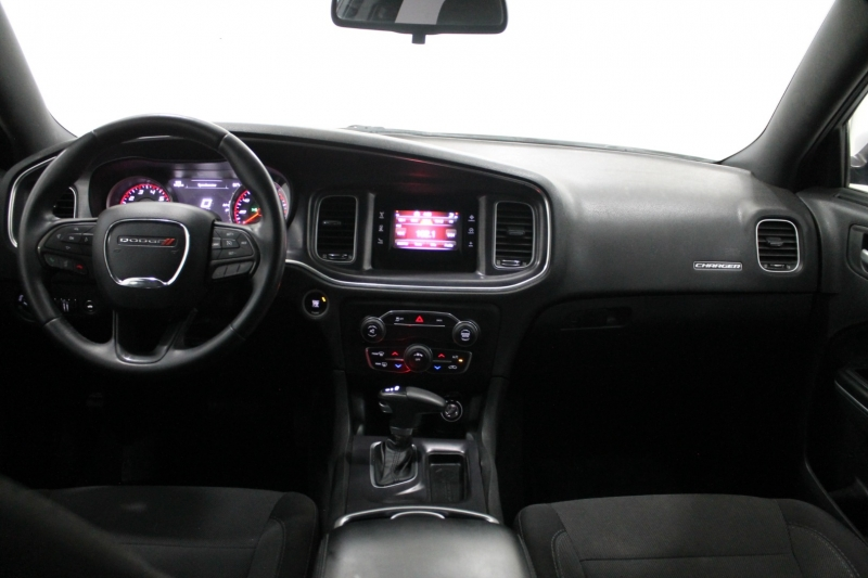 DODGE CHARGER 2015 price $18,777