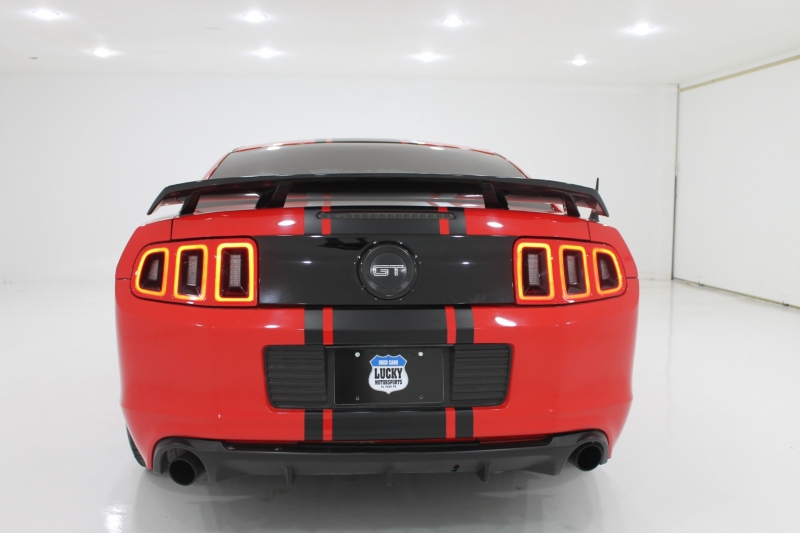 FORD MUSTANG 2014 price $22,777