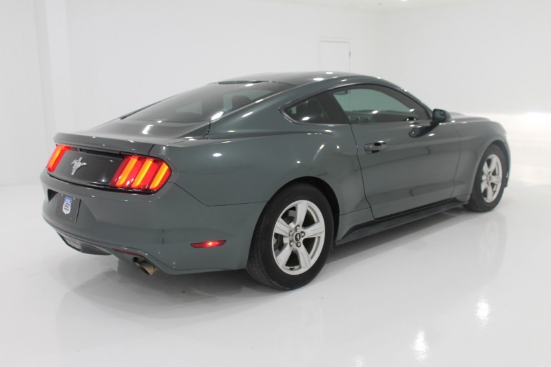 FORD MUSTANG 2015 price $21,777