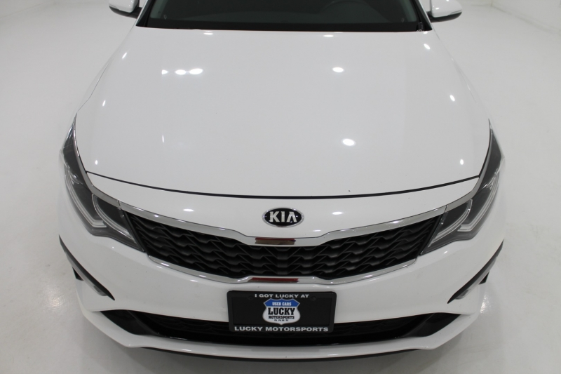 KIA OPTIMA 2019 price $23,777
