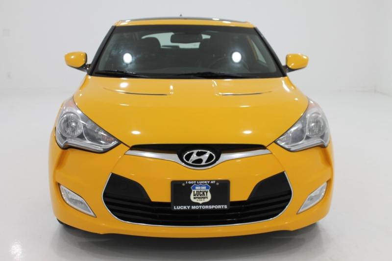 HYUNDAI VELOSTER 2013 price $13,777