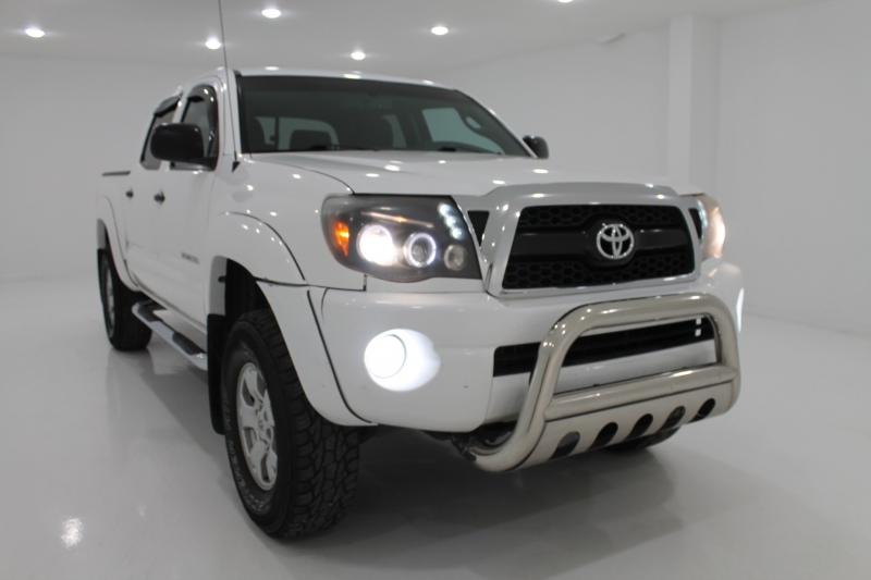 TOYOTA TACOMA 2011 price $20,777