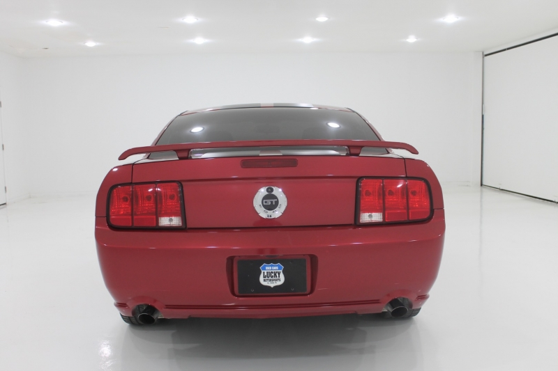 FORD MUSTANG 2005 price $13,777