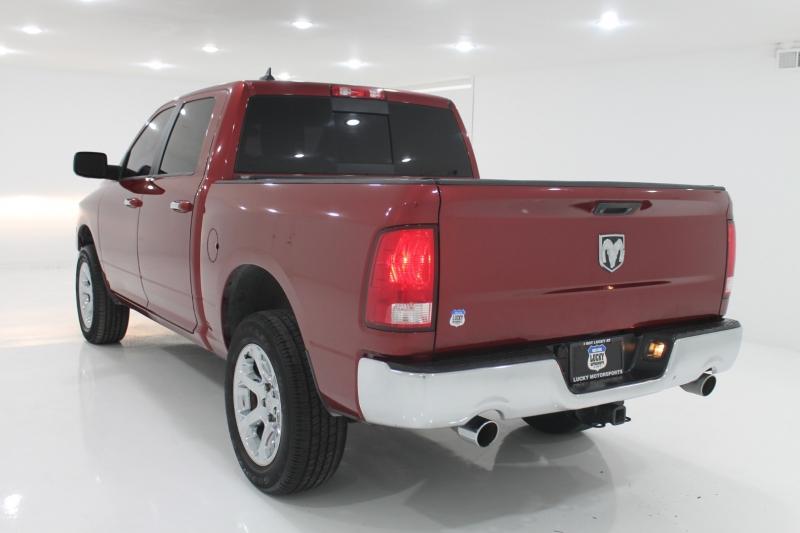 RAM 1500 2014 price $27,777
