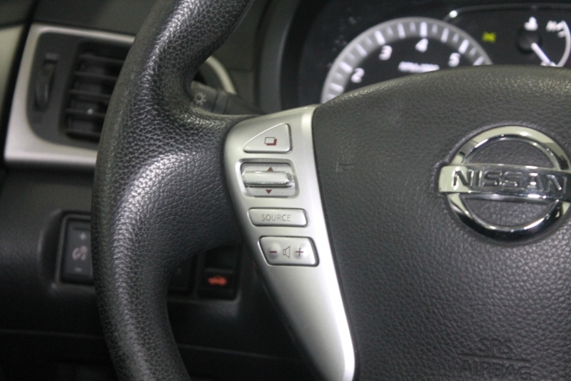 NISSAN SENTRA 2014 price $9,777
