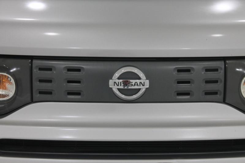 NISSAN CUBE 2009 price $9,777