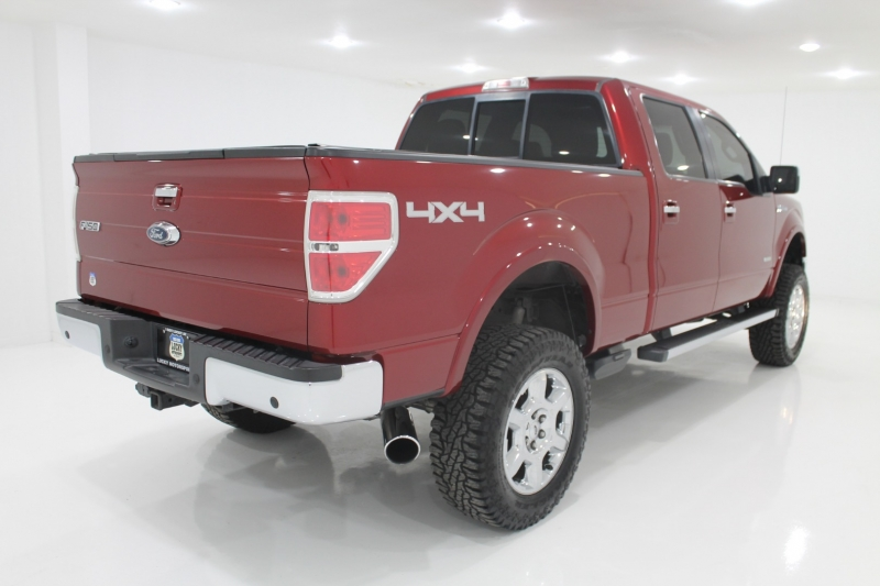 FORD F150 2013 price $29,777