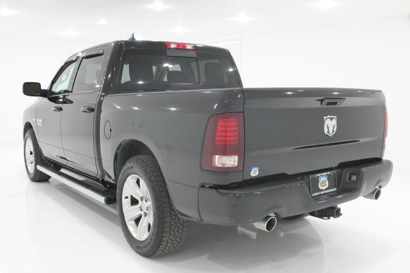 RAM 1500 2013 price $25,777