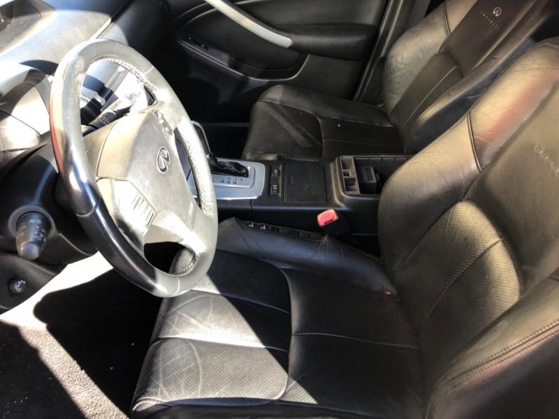 Infiniti G35X AWD 2005 price $4,988