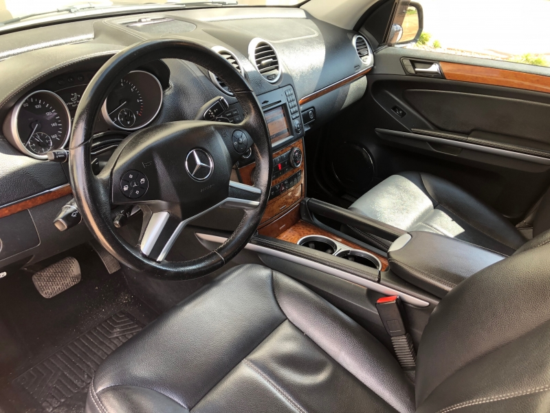 Mercedes-Benz GL-Class 2009 price $8,988
