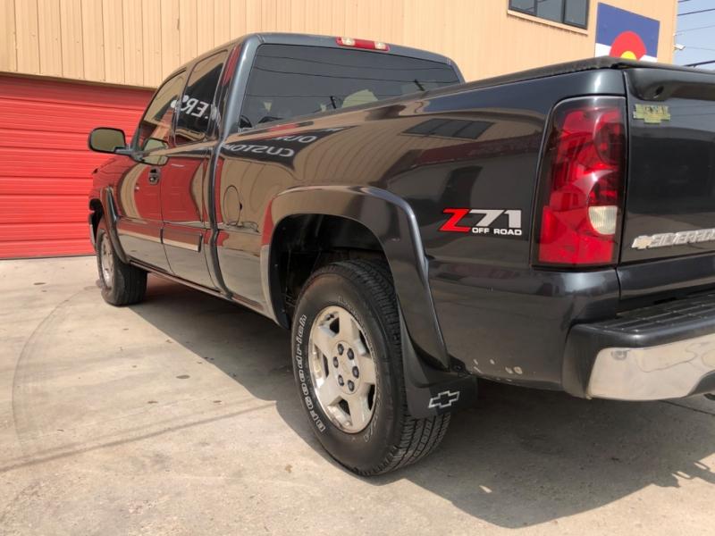 Chevrolet Silverado 1500 2004 price $6,988